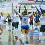 La Pallavolo Seap Aragona prepara l'assalto al Volley Giarre in vista dei play-off