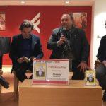 PIRATERIE conquista Catania, splendido evento sulle  Riflessioni brevi di vita social di Francesco Pira