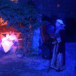 Successo per l'XI edizione del Presepe Vivente di Montaperto – FOTO E VIDEO