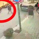 Scoperti gli autori della rapina ad un'agenzia di assicurazioni: in manette un giovane menfitano – VIDEO
