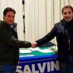 Realmonte, il presidente del Consiglio passa con la Lega di Salvini