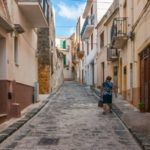 Sambuca di Sicilia, case a 1 euro: boom di richieste da tutto il mondo