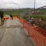 Favara, strada Esa Chimento: domani inizieranno i lavori di ripristino