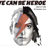 "Agrigento, al Teatro Pirandello ""We can be heroes"" di Gaetano Aronica"