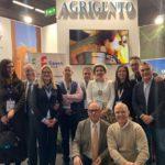 Confcommercio, pienone presenze stand Agrigento alla Bit 2019