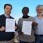 Premio Bezzo, Agrigento stravince a torino: consegnati i riconoscimenti a due eccellenze della ristorazione