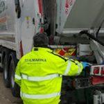 Astensione operatori ecologici nel Comune di Favara: riprende la raccolta