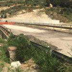 """Ponte """"Petrusa"""": probabile riapertura ad inizio 2020"""
