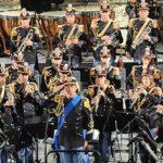 Agrigento, si esibisce la Banda Musicale della Polizia di Stato