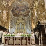 Messa della divina Misericordia: Rai 1 trasmetterà dalla Cattedrale di Agrigento