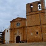 Agrigento, solennità della Dedicazione della Basilica Cattedrale