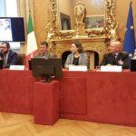 """Il testimone di giustizia Ignazio Cutrò presenta alla Camera dei Deputati """"In culo alla Mafia"""""""