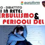 """""""Sicuri in rete: cyberbullismo e pericoli del web"""""""