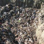 Sequestrata discarica abusiva a Canicattì: scoperti rifiuti interrati in un'area ove doveva sorgere un vigneto