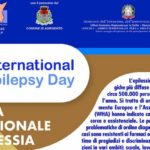 Ad Agrigento la Giornata Internazionale per l'Epilessia