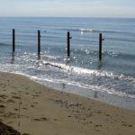 Erosione a Eraclea Minoa: l'allarme di Mareamico – VIDEO
