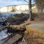 Tempi certi per il recupero della spiaggia e del bosco di Eraclea Minoa