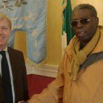 Elezioni in Senegal: anche ad Agrigento è possibile svolgere le operazioni di voto