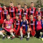 """I """"giganti"""" dell'Akragas Futsal vincono il campionato giovanissimi Under 15"""