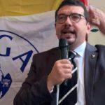 """In Sicilia legami con la criminalità organizzata d'importazione, Gelarda (Lega): """"I migranti clandestini non devono stare in Italia"""""""