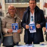 La Lega di Favara a sostegno della campagna #SalviniNonMollare