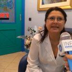 Agrigento e la solidarietà: intervista a Liliana Buscarino