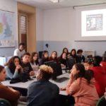 """Il giornalista Luca Attanasio ad Agrigento ospite di CoopCulture: """"L'accoglienza è cultura"""""""