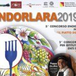"Agrigento, torna ""Mandorlara 2019 – La Sagra del Mandorlo a Tavola"""