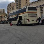 Agrigento, divieto in piazzale Rosselli: Gibilaro interroga l'amministrazione