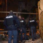 Agrigento, blitz antidroga nel centro storico: arresto e denunce