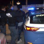 Agrigento, blitz della Polizia nel centro storico: un arresto e una denuncia