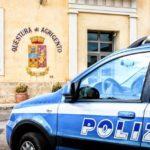 Agrigento, viola misure imposte: arrestato 38enne agrigentino