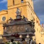 """Agrigento, San Gerlando torna a """"casa"""": oggi le celebrazioni del Santo Patrono"""