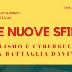 """Licata, domani incontro su Bullismo e Cyberbullismo con l'Assessore regionale all'Istruzione Roberto Lagalla all'Istituto """"Enrico Fermi"""""""