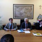 """Architetti al tavolo convocato dal Capo del Genio Civile Rino La Mendola, Cimino: """"Sul SUE dotare gli uffici di strumenti validi"""""""