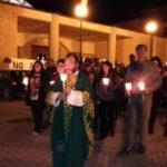 Favara, celebrata la giornata mondiale della vita