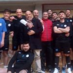 Pallavolo, esordio positivo per la Spefin Vigata Volley
