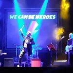 """""""We Can Be Heroes"""" al Teatro Pirandello di Agrigento: quel fantastico one man show di Gaetano Aronica"""