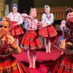 19° Festival Internazionale I Bambini del Mondo: Il Premio Claudio Criscenzo al gruppo della Germania