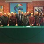 L'Adoc-Uil riparte ad Agrigento: al centro i diritti e le tutele dei consumatori