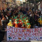 """Porto Empedocle in festa: terza edizione del """"Carnevale delle Scuole"""""""