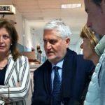 """Sanità, visita ispettiva della commissione Salute dell'Ars all'ospedale """"Cervello"""" di Palermo"""