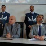 """Operazione antimafia """"Kerkent"""": scattano 32 arresti, disarticolata la """"famiglia"""" di Agrigento"""