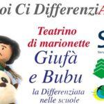"""Seconda edizione del """"Mese del riciclo di carta e cartone"""" Sea, Iseda ed Ecoin partecipano all'iniziativa a Canicattì"""