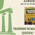 Mese del riciclo di carta e cartone: ultima tappa ad Agrigento