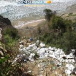 """Contrada Caos, Mareamico: """"discarica a pochi metri dal mare"""" – VIDEO"""