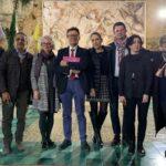 """Agrigento, incontro culturale fra l'Accademia di Belle Arti """"Michelangelo"""" e l'Accademia di Leopoli"""
