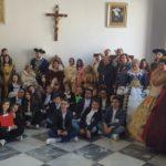 Grande partecipazione di visitatori ad Aragona per le Giornate Fai di Primavera 2019