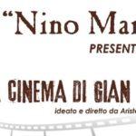 """Cineforum Città di Grotte: """"Il cinema di Gian Paolo Cugno"""""""