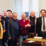 """Costituito il circolo """"Lega Salvini Premier"""" a Santo Stefano Quisquina"""